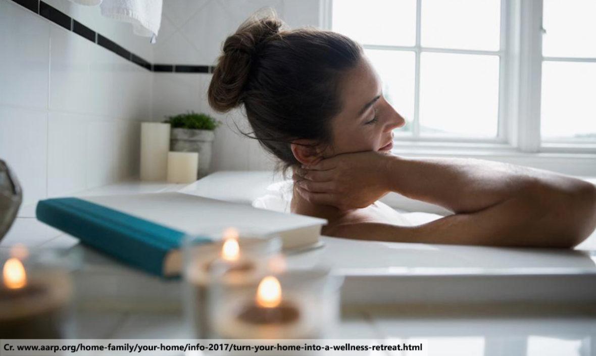 Phuket spa, Home Spa Retreat, Luxury Spa