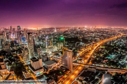 ฺBangkok Nightlife, Thailand