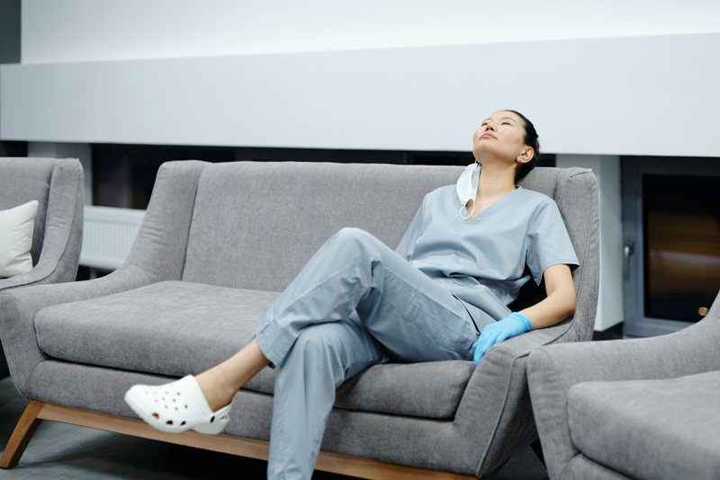 Massage for Nurses